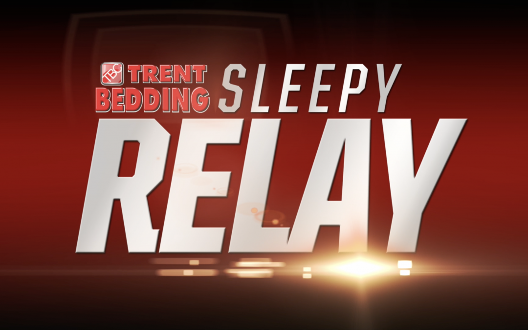 Trent Bedding Sleepy Relay